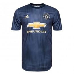پیراهن سوم منچستریونایتد Manchester United 2018-19 3rd Soccer Jersey