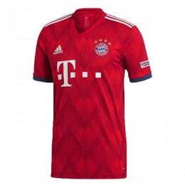 پیراهن اول بایرن مونیخ Bayern Munich 2018-19 Home Soccer Jersey