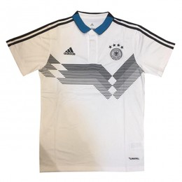 پلو شرت آلمان Adidas Germany Polo