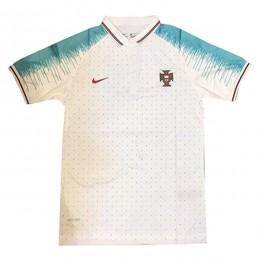 پلو شرت پرتغال Nike Portugal Polo