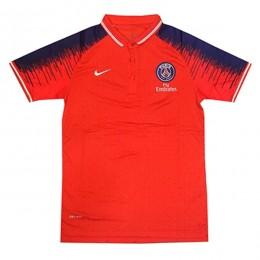 پلو شرت پاریسن ژرمن Nike PSG Polo
