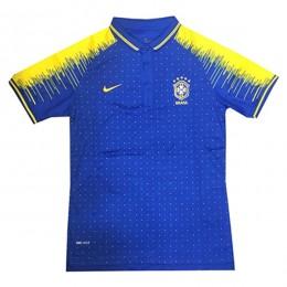 پلو شرت برزیل Nike Brazil Polo