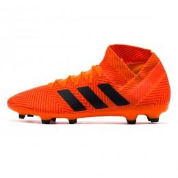 کفش فوتبال آدیداس نمزیز Adidas Nemeziz 18.3 FG DA9590