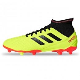 کفش فوتبال آدیداس پریداتور Adidas Predator 18.3 FG DB2003