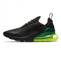کتانی رانینگ زنانه نایک ایرمکس Nike Air Max 270 Black Volt