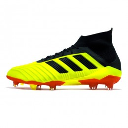 کفش فوتبال آدیداس پریداتور Adidas Predator 18.1 FG DB2037