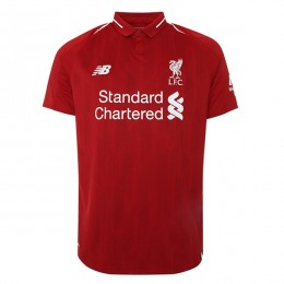 پیراهن اول لیورپول Liverpool 2018-19 Home Soccer Jersey
