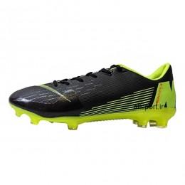کفش فوتبال نایک مرکوریال طرح اصلی مشکی زرد Nike Mercurial