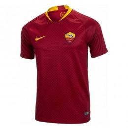 پیراهن اول آ اس رم As Roma 2018-19 Home Soccer Jersey