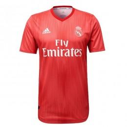 پیراهن سوم رئال مادرید Real Madrid 2018-19 Third Soccer Jersey