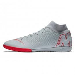 کفش فوتسال نایک مرکوریال سوپرفلای Nike Mercurial Superfly VI Academy IC AH7369-060