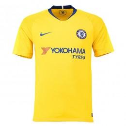 پیراهن دوم چلسی Chelsea 2018-19 Away Soccer Jersey