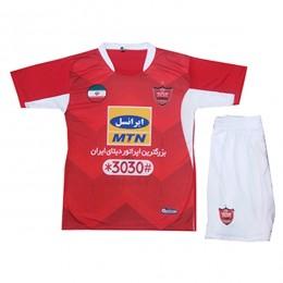 پیراهن اول پرسپولیس فصل 97-98