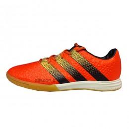 کفش فوتسال آدیداس نارنجی Adidas