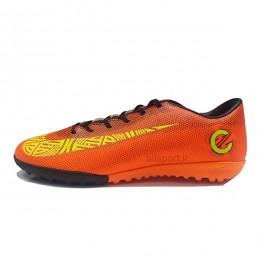 کفش فوتبال نایک مرکوریال طرح اصلی نارنجی Nike Mercurial 2018