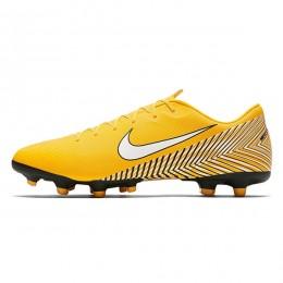کفش فوتبال نایک مرکوریال ویپور Nike Neymar Vapor 12 Academy MG AO3131-710