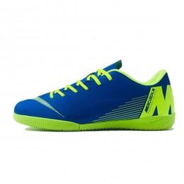 کفش فوتسال نایک مرکوریال طرح اصلی آبی Nike Mercurial 2018