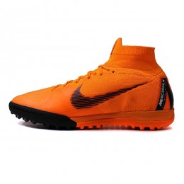 کفش فوتسال نایک مرکوریال طرح اصلی نارنجی Nike Mercurial 2018