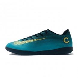 کفش فوتسال نایک مرکوریال طرح اصلی سبز مشکی Nike Mercurial 2018