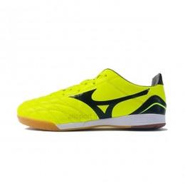 کفش فوتسال میزانو زرد Mizuno