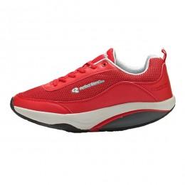 کفش پرفکت استپس مدل آرمیس قرمز Perfect Steps Armis