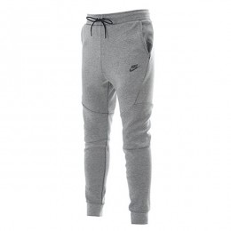 شلوار مردانه نایک Nike Nsw Tech Fleece Jorgger Pants Grey 805163-091