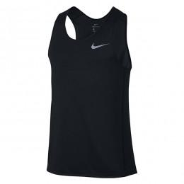 تاپ مردانه نایک Nike Miler Vest In Black 833589-010