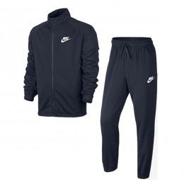 ست گرمکن و شلوار نایک Nike Tracksuit Set In Navy 861778-451