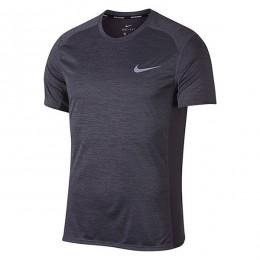 تیشرت مردانه نایک Nike Dry Miler Running Top 833591-081
