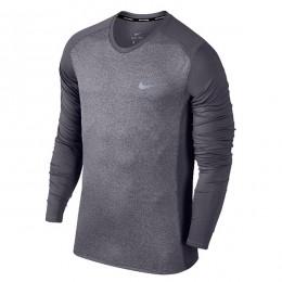 تیشرت مردانه نایک Nike Miler Long Sleeve Top 833593-081