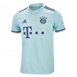 پیراهن دوم بایرن مونیخ Bayern Munich 2018-19 Away Soccer Jersey