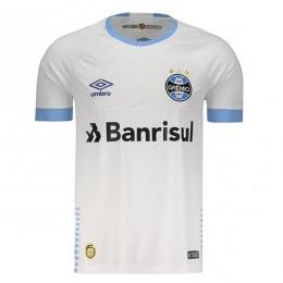 پیراهن دوم گرمیو Gremio 2018-19 Away Soccer Jersey