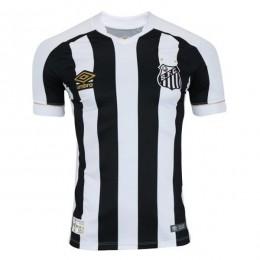 پیراهن اول سانتوس Santos 2018-19 Home Soccer Jersey