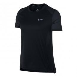 تیشرت زنانه نایک Nike Dry Miler Short Sleeve Running 932499-010