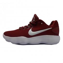 کفش بسکتبال نایک هایپردانک زرشکی Nike Hyperdunk