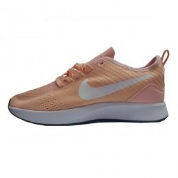 کتانی رانینگ زنانه نایک دالتون ریسر صورتی Nike Dualtone Racer pink
