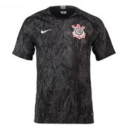 پیراهن دوم کورینتیانس Corinthians 2018-19 Away Soccer Jersey