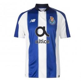 پیراهن اول پورتو Porto 2018-19 Home Soccer Jersey