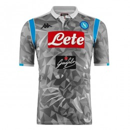پیراهن سوم ناپولی Napoli 2018-19 Third Soccer Jersey