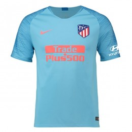 پیراهن دوم اتلتیکو مادرید Atletico Madrid 2018-19 Away Soccer Jersey