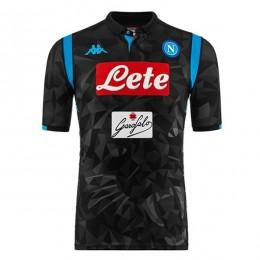 پیراهن دوم ناپولی Napoli 2018-19 Away Soccer Jersey