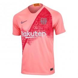 پیراهن سوم بارسلونا Barcelona 2018-19 Third Soccer Jersey