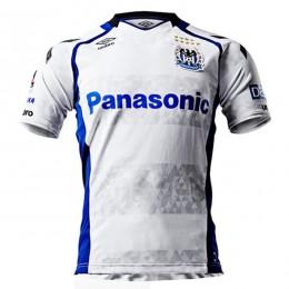 پیراهن دوم گامبا اوزاکا Gamba Osaka 2018-19 Away Soccer Jersey