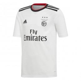 پیراهن دوم بنفیکا Benfica 2018-19 Away Soccer Jersey