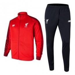 ست گرمکن شلوار لیورپول Liverpool Training Tracksuit 2018-19