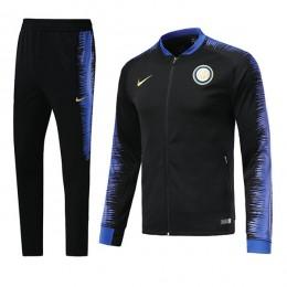 ست گرمکن شلوار اینترمیلان Inter Milan 2018 Tracksuits