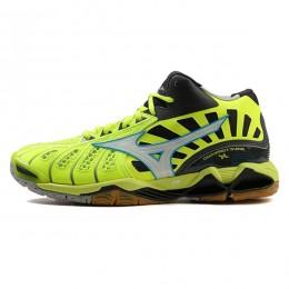 کفش والیبال مردانه میزانو ویو تورنادو Mizuno Wave Tornado X V1GA161701