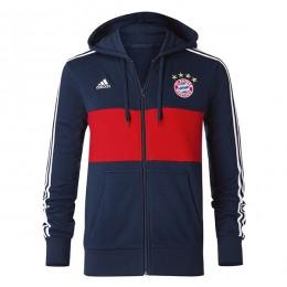 هودی بایرن مونیخ Bayern Munich Hoodie