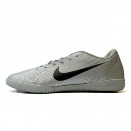 کفش فوتسال نایک مرکوریال طرح طوسی Nike Mercurial 2018