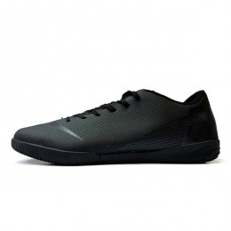 کفش فوتسال نایک مرکوریال طرح مشکی Nike Mercurial 2018